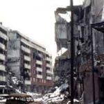Témoignage – Survivalisme – Bosnie 1992