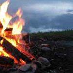 Où et comment faire un feu