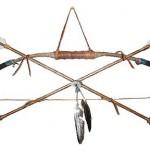 L'arc et les flèches