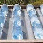 La désinfection solaire de l'eau