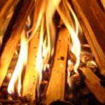 Que faut-il pour faire un feu ?