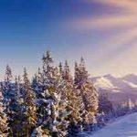 L'ophtalmie des neiges et la cécité des neiges